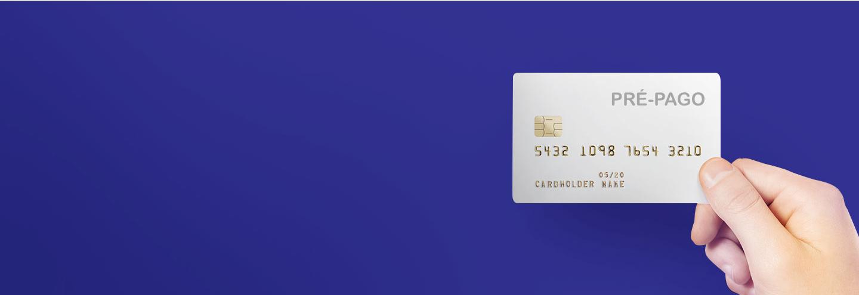 Cartões pré-pagos: o que são, como utilizar e qual a vantagem para você