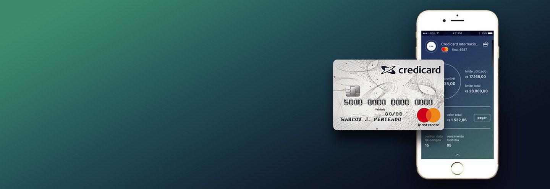 Saiba tudo sobre o Credicard Zero, o novo cartão de crédito sem anuidade