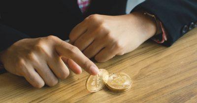 Como declarar Bitcoins