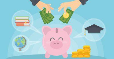 dicas organizar vida financeira