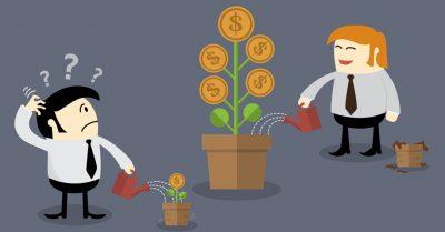 Investir em banco ou corretora: qual é melhor?