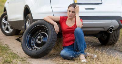 furar-pneu-furado