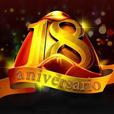 Sabroso - 18 Aniversario