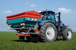 Fertilizadora en Agrofy