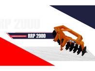 Reparador De Rastro De Pivot Indutar Rrp 2000