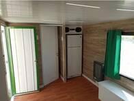 Casilla El Sol Doble Habitacion , 7.5 Metros