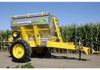 Fertilizadora Metalúrgica Sr Dpx Miniflex 3000