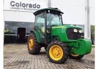 Tractor John Deere 5075Ef - Año 2018