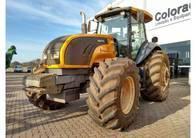 Tractor Valtra Bt 210 Con Trimble Pilot - Año 2012