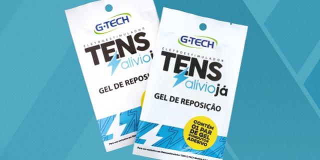 3e2015743c5 Aparelho Eletroestimulador Tens G-Tech Alívio Já - Fisioterapia no ...