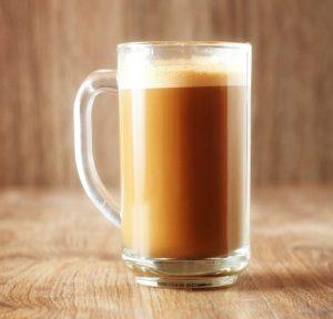 Cappuccino Instantâneo da Catia