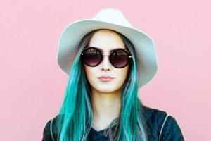 5 tendências de cores para cabelos