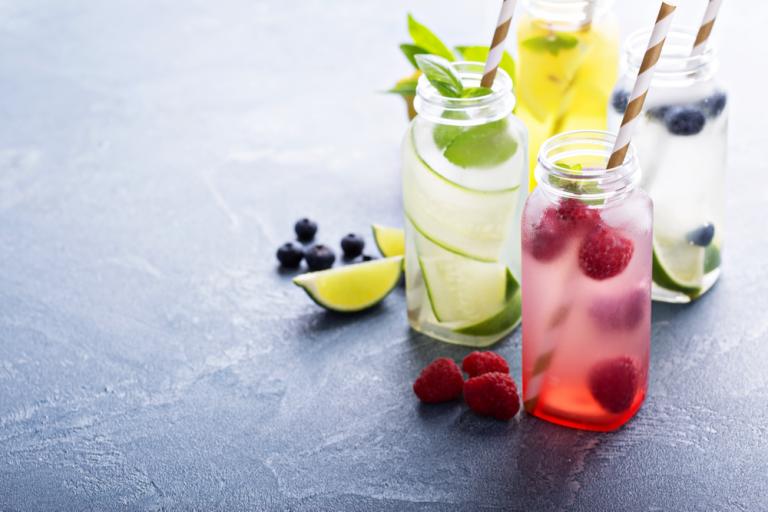 3 drinks não-alcoólicos para relaxar do chef Erick Passarelli