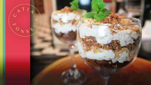 COMO FAZER: Cheesecake de Paçoca com Raul Lemos