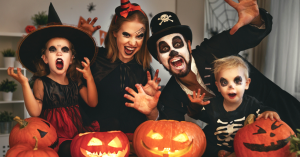 Dicas de Fantasia para o Halloween