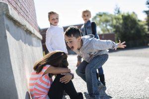 """Entenda o que é o """"bullying"""" e como lidar com ele, por Dra. Vanessa Gonçalves"""