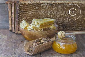 Própolis cura a dor de garganta? Por Dr. Jamal Azzam