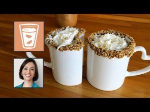 COMO FAZER: Cappuccino Cremoso da Minha Irmã Carin