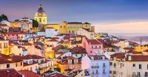 10 lugares para você conhecer em Lisboa