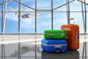 Dicas para evitar roubos em aeroportos por Marisa Gordon