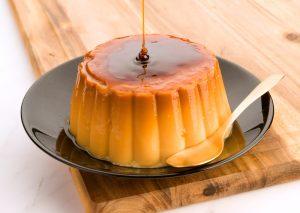 Receita da revista da Catia: bolo de bala baiana