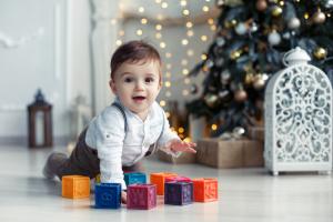 Brinquedos para o primeiro ano da criança com Dr. Marcelo Reibscheid