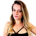 Tv Catia Fonseca Descubra o segredo para colocar cílios postiços Ariana Ranullo