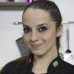 tv catia fonseca bombom de morango com chocolate Renata Ibãnês