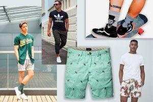 Tendências de verão na moda masculina por LuhSicchierolli do Estilo Bifásico