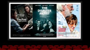 Filmes que estreiam esta semana (25 de janeiro) no cinema com Davi Novaes
