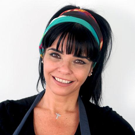 Tv Catia Fonseca receita torta de focaccia ao pesto de pistache Ana Paula Novaes