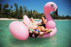 Moda praia – verão 2018 por Rosy Cordeiro