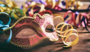 Calendário dos principais blocos de Carnaval em São Paulo por Reinaldo Calazans