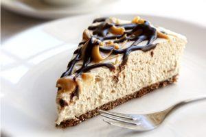 Receita da revista da Catia: Torta de leite condensado