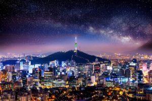 6 lugares perfeitos para observar o céu e as estrelas
