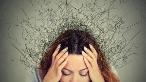 Como controlar a preocupação excessiva com Dr. Cyro Masci