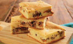 Receita da revista da Catia: Torta de sardinha
