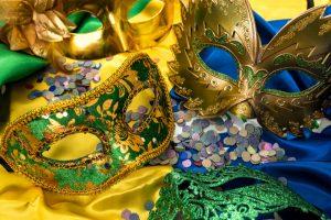 Curiosidades sobre o Carnaval