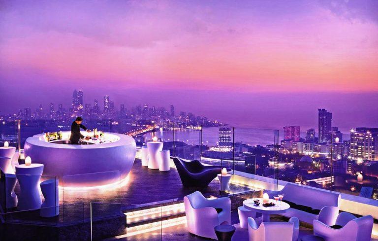 Rooftops para se visitar pelo menos uma vez na vida