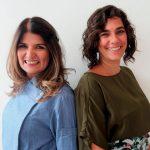 Tv Catia Fonseca Saboreie um delicioso sorvete de pitaia Fernanda Summa e Tatiana Ferraz
