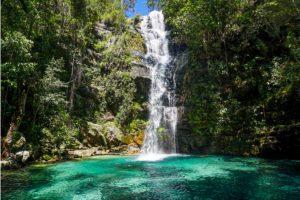 6 cachoeiras brasileiras imperdíveis