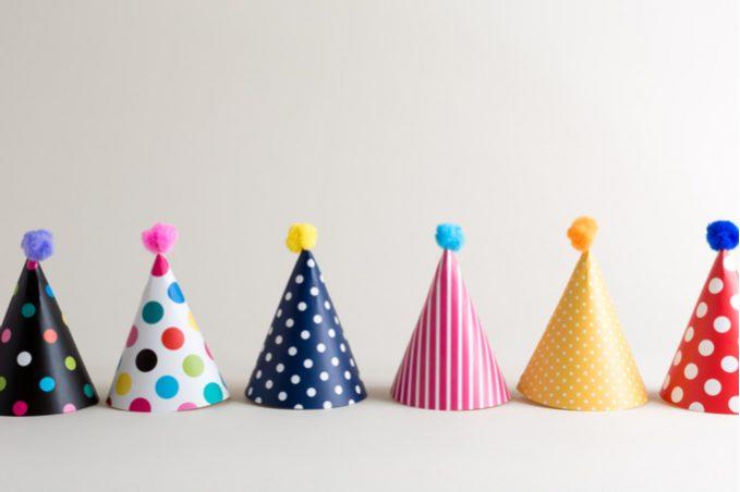 Tv Catia Fonseca festas infantis Veja como criar um cardápio diferente para a festa do seu filho