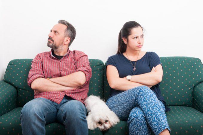 Vou me divorciar: quem fica com o animal de estimação? por Manoela Soares de Melo