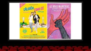 Filmes que estreiam esta semana (19 de Abril) no cinema com Davi Novaes