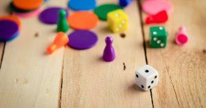 O jogo da vida por Fredy Figner