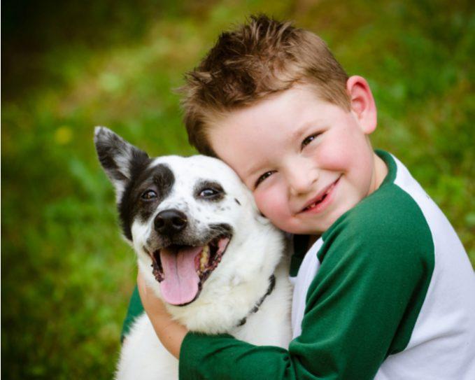 Cachorros mais dóceis para crianças com Dra. Ana Carolina