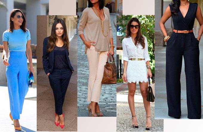 Peças de roupa que valorizam as baixinhas por Daniela Sayeg