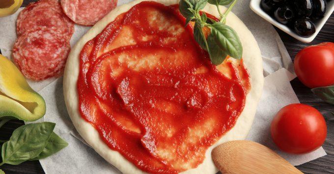 tv catia fonseca como fazer Pizza artesanal
