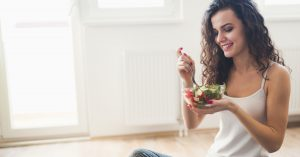 10 alimentos para equilibrar o organismo