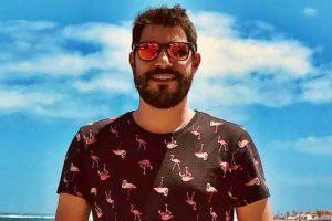 Evaristo Costa faz declaração polêmica envolvendo a Rede Globo